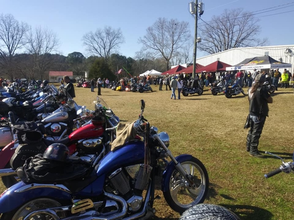2019 Eldridge Childrens Home Toy Run 20