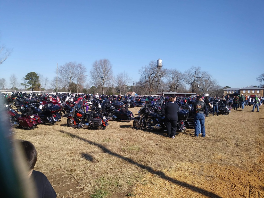 2019 Eldridge Childrens Home Toy Run 24