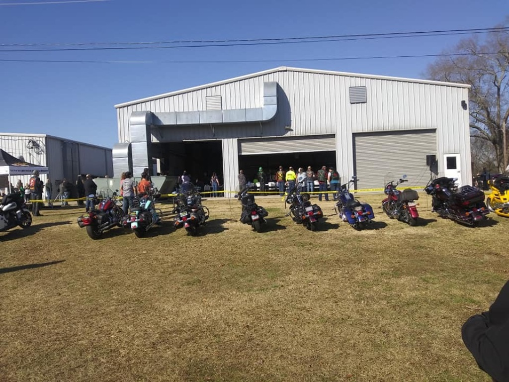 2019 Eldridge Childrens Home Toy Run 31