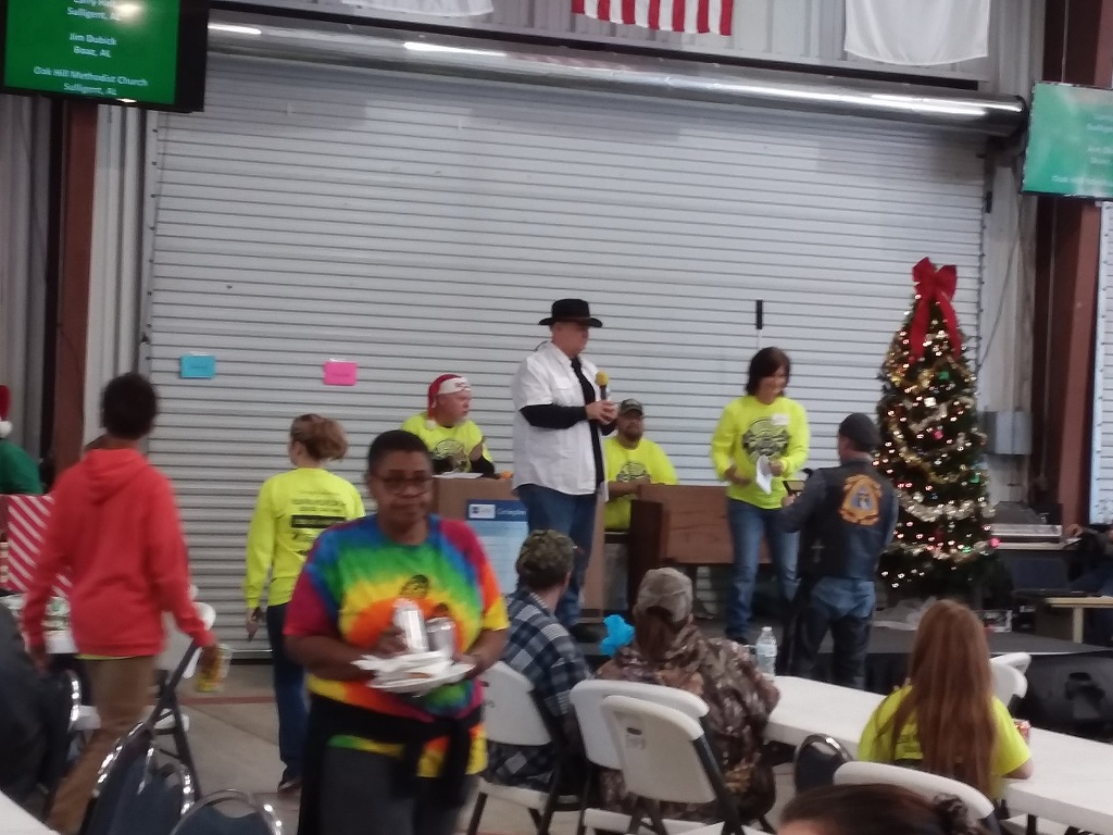 2019 Eldridge Childrens Home Toy Run 37