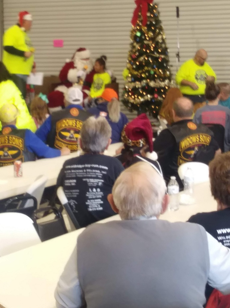 2019 Eldridge Childrens Home Toy Run 41