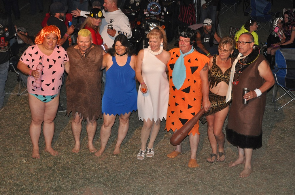 2016 Sparks Halloween Costumes Sparks Oklahoma Cycle