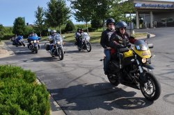 2015 Missouri Patriot Express Dice Run-Kansas City, Missouri