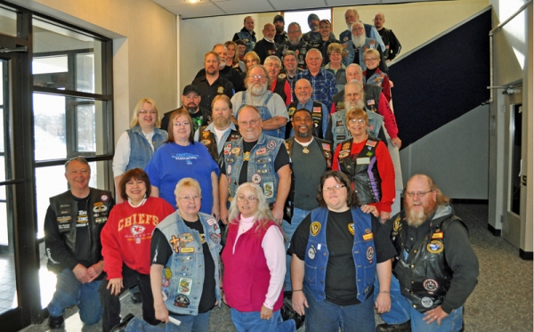 10th Annual Christian Biker Workshop - Kansas City, Missouri