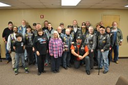 11th Annual Christian Biker Workshop