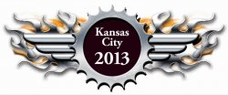 Kansas City Bikers for Babies® 2013