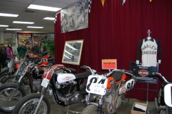 5th Annual Vintage Motorcycle Show - Lawrence, Kansas