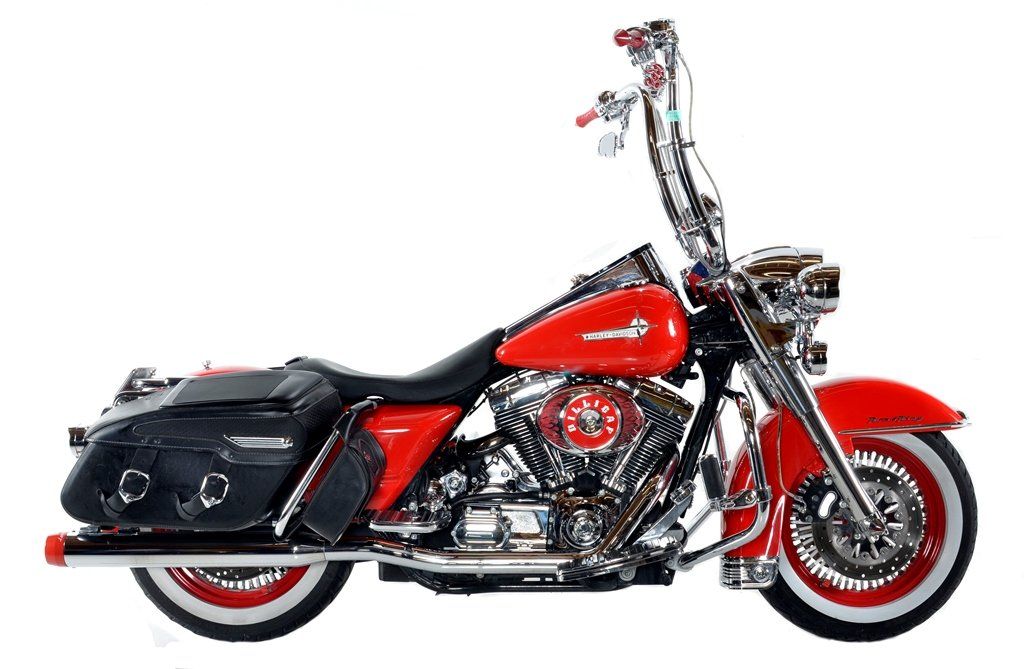 2003 Harley-Davidson Road King Classic