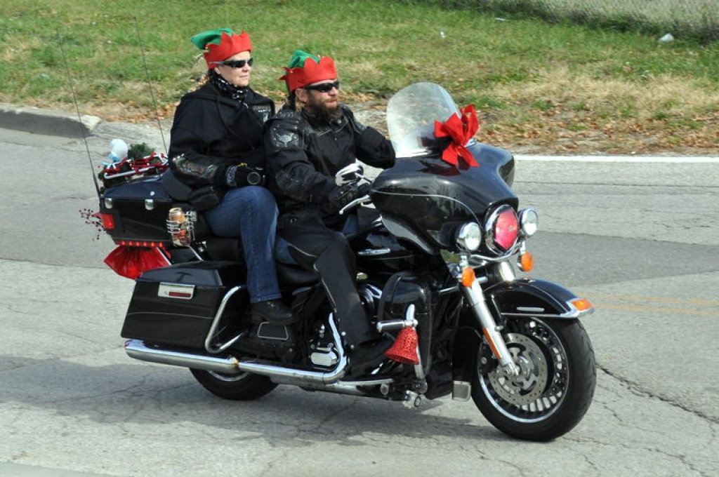 Motorcycle Toys For Tots : Th annual toys for tots ride rawhide harley davidson