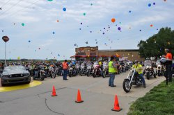 11th Annual Ride for Ryan - St. Joseph, Missouri