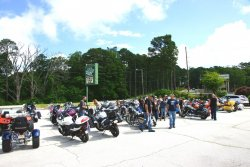 Bikers Against Child Abuse Fundraiser – Eureka Springs, Arkansas