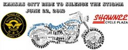 AFSP Ride to Silence the Stigma – Shawnee, Kansas