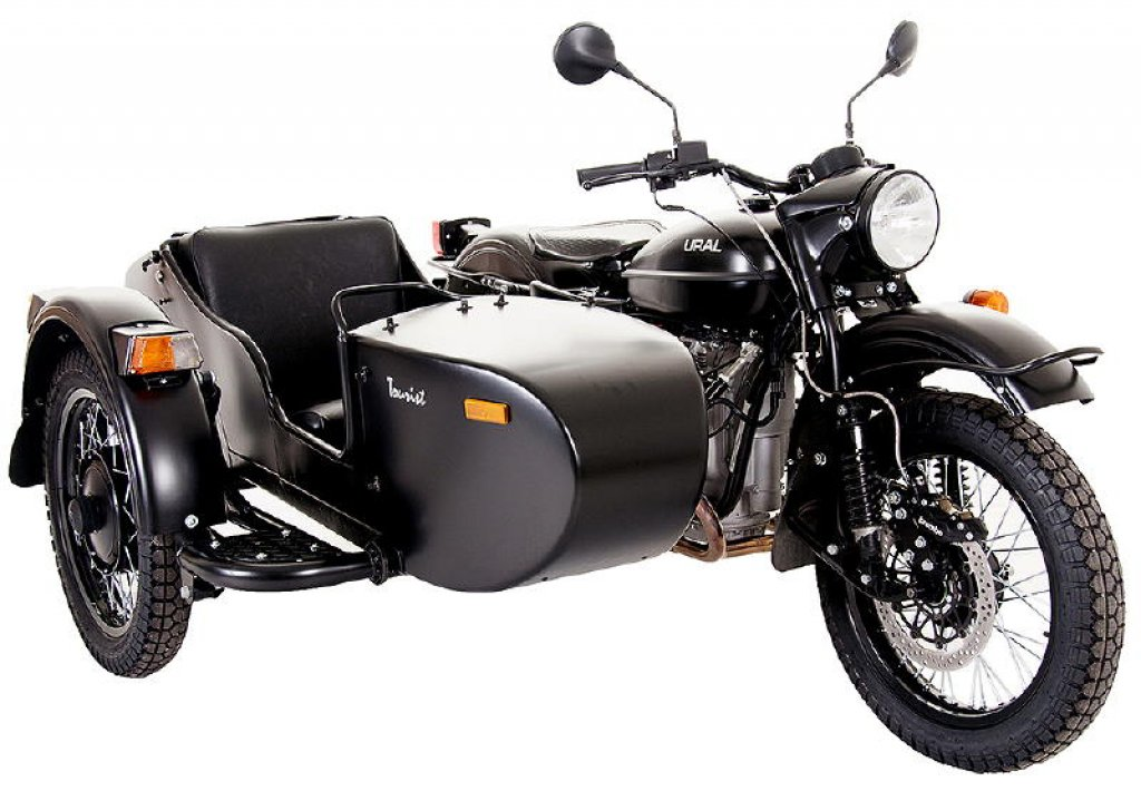 2012 ural tourist sidecar cycle connections motorcycle magazine. Black Bedroom Furniture Sets. Home Design Ideas