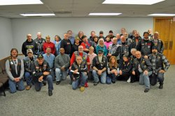 9th Annual Christian Biker Workshop - Kansas City, Missouri