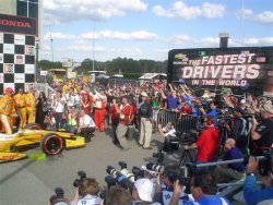 Indy Racing Returns to Barber Motorsports Park – Birmingham, Alabama