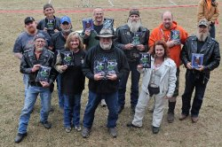 Bike Show Award Winners