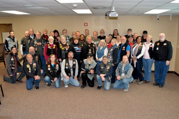12th Annual Christian Biker Workshop - Kansas City, Missouri