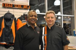 Guys' Night at Blue Springs Harley-Davidson