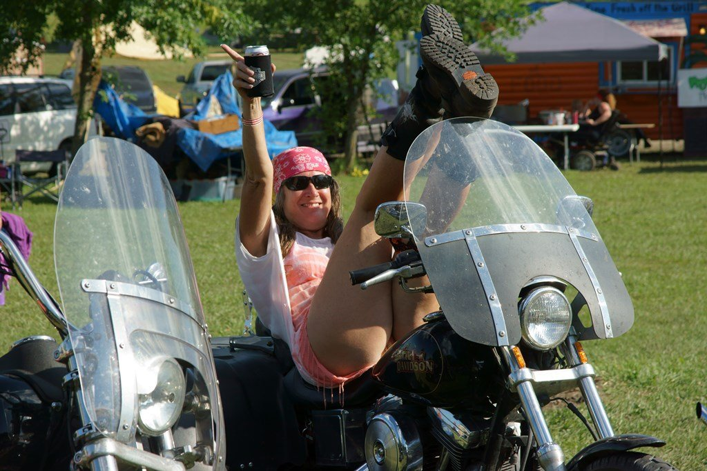 are motorcycle rally pictures  1st Annual Bobstock Motorcycle Rally – Coffey, Missouri - Cycle ...
