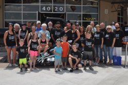 15th Annual Ride for Ryan - St. Joseph, Missouri