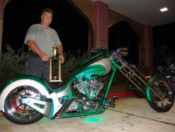 Z Lounge's 1st Annual Bike Night & Bike Show - Irondale, Alabama