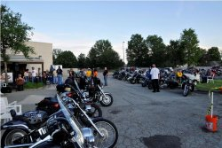 Bike Night at The Bar - Lee's Summit, Missouri