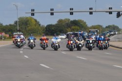 16th Annual 9-11 Tribute Ride and Rally - Grandview, Missouri