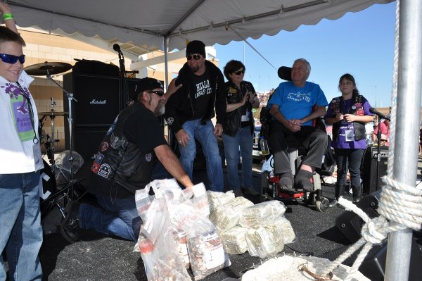 20th Annual Bikers for Babies® RIDE - Kansas City, Kansas
