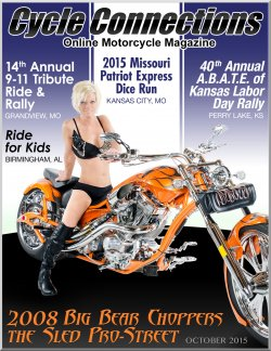 2008 Big Bear Choppers Sled Pro-Street & Cover Model Anna