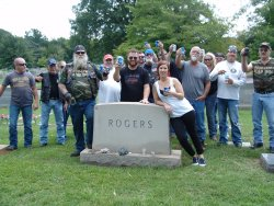"10th Annual ""Mad Dog"" Memorial Ride – Birmingham, Alabama"