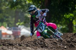 Women's Motocross Today