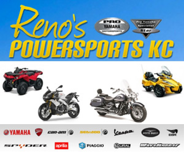 Reno's Powersports KC