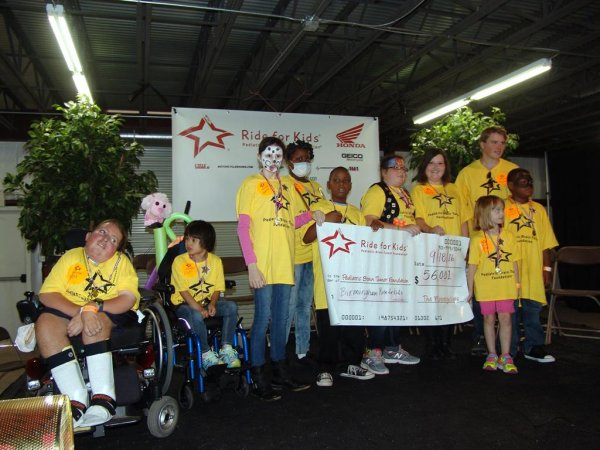 2016 Ride for Kids – Birmingham, Alabama