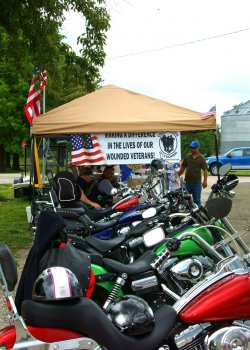 2015 Camp Valor Outdoors Patriot Ride – Holden, Missouri
