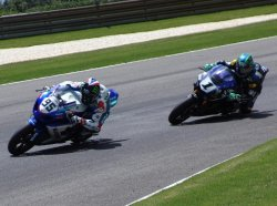 AMA Superbike Racing Returns to Alabama