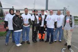 Greater Kansas City H.O.G. Assists Special Olympics - Lee's Summit, Missouri