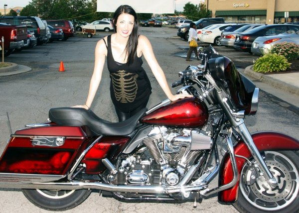 Cover Bike & Cover Model Search at Joe's Crab Shack - Olathe, Kansas