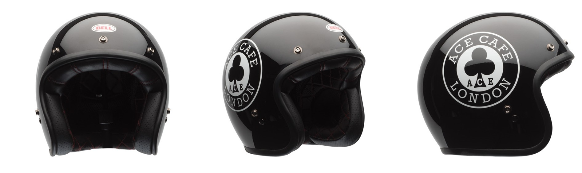Bell Custom 500 Ace Cafe LE Helmet