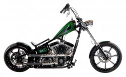 2014 Custom Chopper