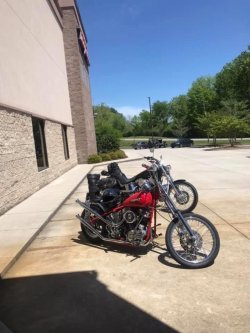 "The Devils Diciple's MC of Alabama-Birmingham Chapter, host a ""Virtual Bike Show"""