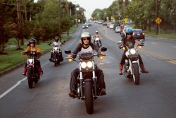 Motorcycle Industry Council (MIC) – Female Motorcycle Owner Stats