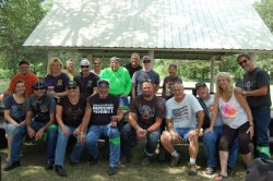 Road Trippin' to Sturgis - 2014