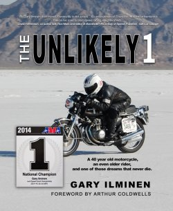 """The Unlikely 1""- By: Gary ""Finn"" Ilminen- Book Review"