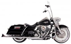2013 Harley-Davidson Road King Classic