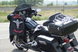 Kevin Unruh Fallen Officer Poker Run - Billings Montana