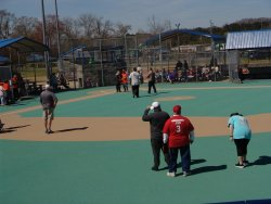 3rd Annual Moody Miracle League Buddy Ride