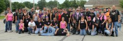 Kansas City Vulcan Riders Chapter 1-44