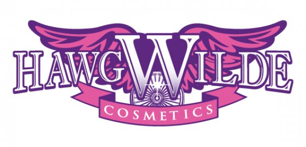 HAWGWILDE COSMETICS – A New Line of Cosmetics                         Designed with the Female Biker in Mind!