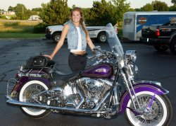 Cover Bike & Cover Model Search at Blue Springs Harley-Davidson