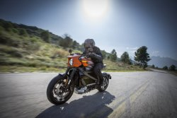 HARLEY-DAVIDSON ELECTRIFIES THE FUTURE OF TWO-WHEELS WITH DEBUT OF NEW CONCEPTS AND LIVEWIRE MOTORCYCLE AVAILABLE FOR US DEALER PRE-ORDER Electric LiveWire Motorcycle and Two Groundbreaking Lightweight Electric Concepts Shine in Vegas